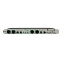 Buzz Audio DBC-20 Classic Diode Bridge Stereo Compressor