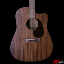 Martin DC-15ME 15-Series Acoustic Electric Guitar w/ Case