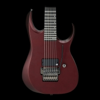 Ibanez DCM100 Dino Cazares Signature (Fear Factory) 7-String Electric Guitar w/ Case