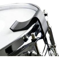 Drum Clip DCRG Standard Drum Clip