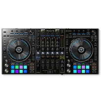 Pioneer DDJ-RZ 4-Channel Rekordbox with Performance Pads