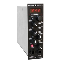 Eventide DDL-500 500-Series Digital Delay with Analog Circuitry