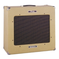 Peavey Delta Blues 1x15 Tube 30-Watt Guitar Combo