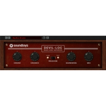 Soundtoys Devil-Loc Deluxe 5 Plugin