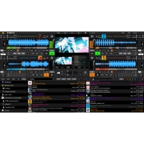 PCDJ Audio DEX 3 DJ Software
