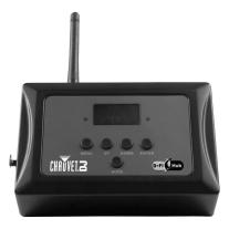 CHAUVET DJ D-Fi Hub Stage Light Controller