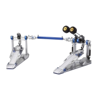Yamaha DFP-9C Professional Double Pedal