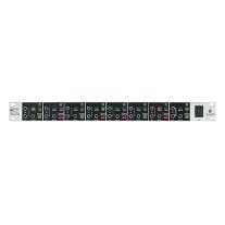 Behringer Ultra DI Pro DI800 8-Channel Active DI Box