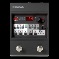 Digitech Element Multi Effect Processor for Guitar
