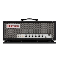 Friedman Friedman Dirty Shirley 1-Channel Mini 20W Head