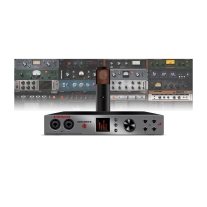 Antelope Audio Discrete 4 & Edge Mic Bundle