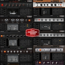Antelope Audio Premium FX Upgrade Pack for Discrete 4