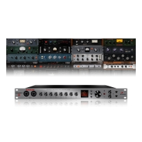 Antelope Audio Discrete 8 + Premium FX Collection Upgrade (Bundle)