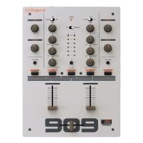 Roland DJ-99 DJ99 2ch DJ Mixer