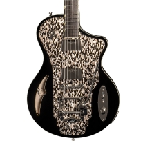 Duesenberg Julia Narvik Electric Guitar in Black