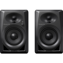 Pioneer DJ DM-40 PAIR Desktop Monitors