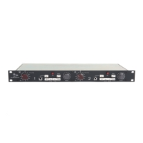 Heritage Audio DMA-73 DMA73 Dual Microphone Amplifier