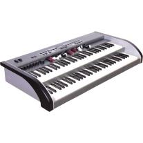 Crumar / GSI DMC-122 Dual MIDI Console