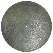 "Dream Dark Matter 22"" Flat Earth Ride Cymbal"