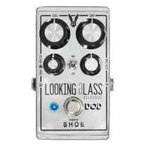 DOD Looking Glass - Boost/Overdrive Pedal