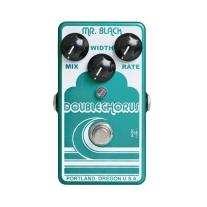 Mr Black Double Chorus Multi-Dimensional Modulator