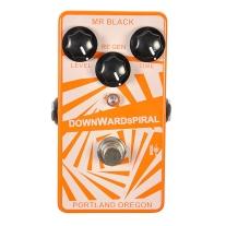 Mr Black Downward Spiral Modulated Delay