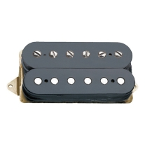 DiMarzio DP155F Tone Zone Humbucker F-Spaced Black