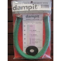 Dampit Humidifier for Upright Bass
