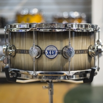 Drum Workshop DW Collectors Exotic 45th Anniversary Limited Edition Snare Drum