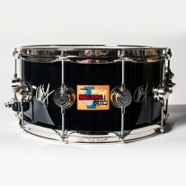 Drum Workshop 6.5x14 Icon Series Hal Blaine Wrecking Crew Snare Drum