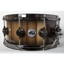 Drum Workshop 2018 Limited Edition Pure Tasmanian 6.5x14 Snare Drum