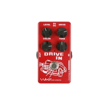 Neo Instruments Drive In Distortion/Overdrive Pedal