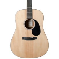 Martin DRSG Road Series Dreanought Sitka Top with Siris Back and Sides