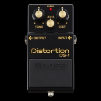Boss DS1 Distortion Pedal (40th Anniversary, Limited Edition)