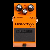 Boss Roland DS1 Distortion Guitar Effects Pedal