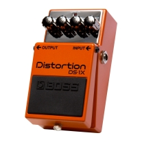 Boss DS1X Special Edition Distortion Pedal with MDP