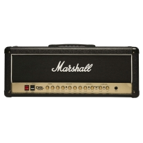 Marshall DSL100H 100W 2-Channel Tube Amplifier Guitar Head