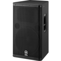 "Yamaha DSR115 15"" Powered Speaker"