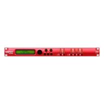 Galaxy Audio DSPOT DS-SP24 2x4 Digital Speaker Processor