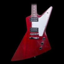 Gibson 2016 Explorer T Cherry w/ Gigbag - Certified Preowned