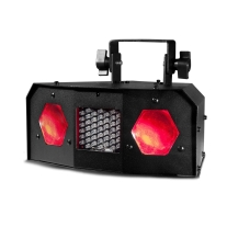 American DJ Dual Gem Pulse IR LED Lighting