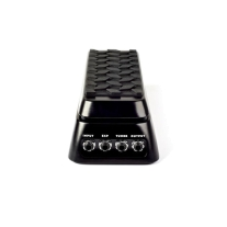 Dunlop DVP1XL Volume X Pedal with Expression