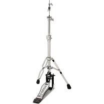 Drum Workshop 9000-Series Extended Foot Board Hi Hat 2-Legged Stand