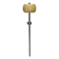 DW Drum Workshop SM104 Solid Maple Wood Bass Drum Beater