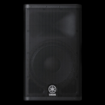"Yamaha DXR12 12"" Active Loud Speaker"