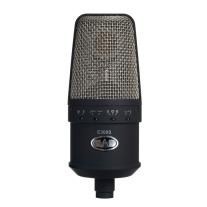 CAD Equitek E300S Large Diaphragm Multi Pattern Condenser Microphone