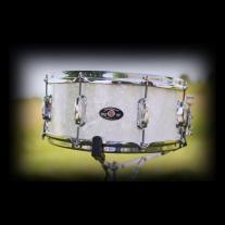 """Slingerland 14"""" Snare - White Marine Pearl"""