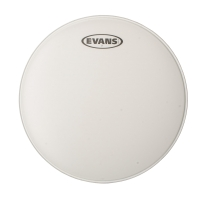 "Evans 12"" J1 Etched Drum Head - OLD-Style"