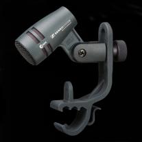 Sennheiser E604 Dynamic Cardioid Clip on Drum Microphone