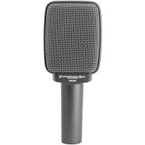 Sennheiser E609 Silver Dynamic Supercardioid Microphone